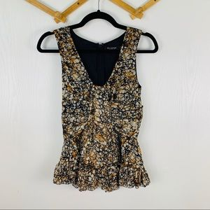 MM Couture by Miss Me Sleeveless Blouse